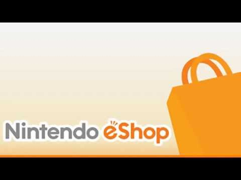 How to get free games Eshop Exploit 2015