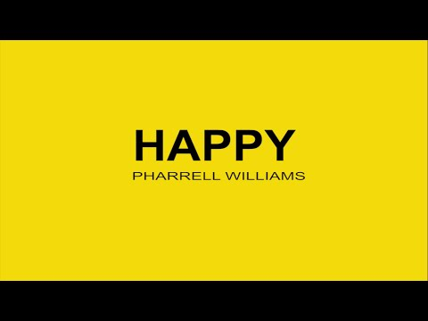 Pharrell Williams - Happy (BIET Jhansi Version)