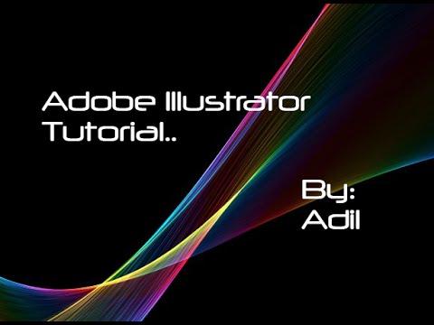 How To Make 3D Ribbons in Adobe Illustrator 2016