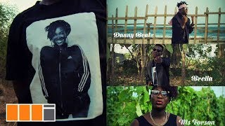 Brella, Danny Beatz & Ms Forson - Tribute to Ebony Reigns (Official Video)