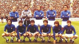 Italy National Football Team | Wikipedia Audio Article