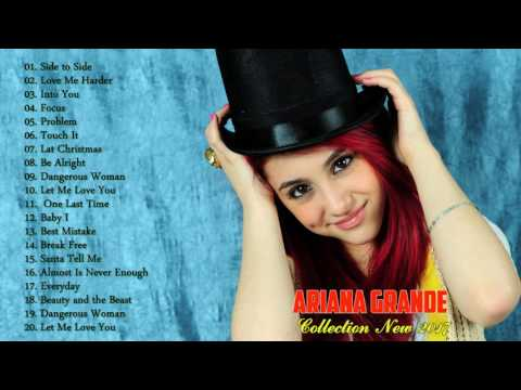 Ariana Grande Greatest Hits 2017 - Ariana Grande Best Songs ( Hot Cover)