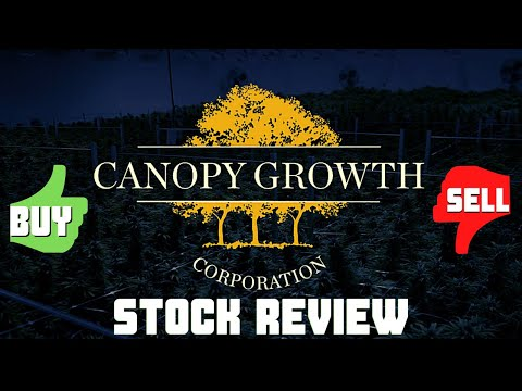 CANOPY GROWTH STOCK REVIEW 2020 | IS CGC ONE OF THE BEST POT STOCKS?