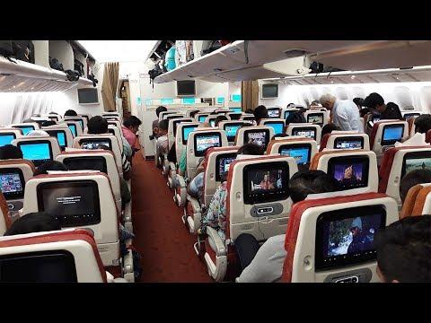 Air India Economy Class Experience Bangalore to Delhi | Flight Report