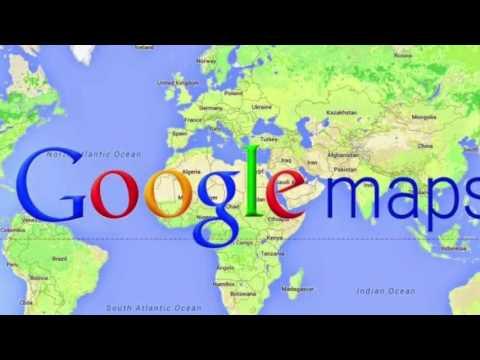 Google Maps Odessa / Интересные места на карте Одессы