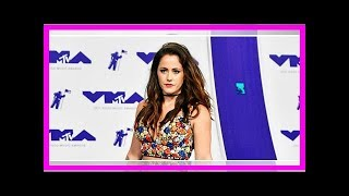 Jenelle Evans Films Video Podcast Interview To Spill 'Teen Mom 2' Dirt