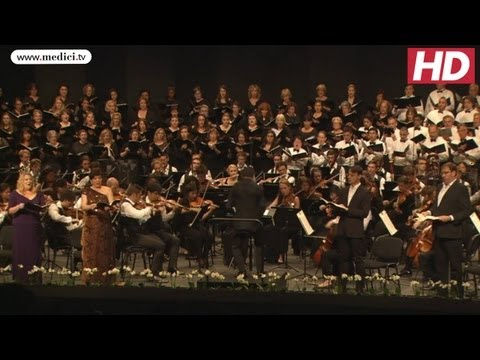 Charles Dutoit and the Verbier Festival Orchestra - Beethoven Symphony No. 9