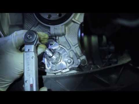 IMS Bearing Direct Oil Feed (DOF) Installation Video by TuneRS Motorsports