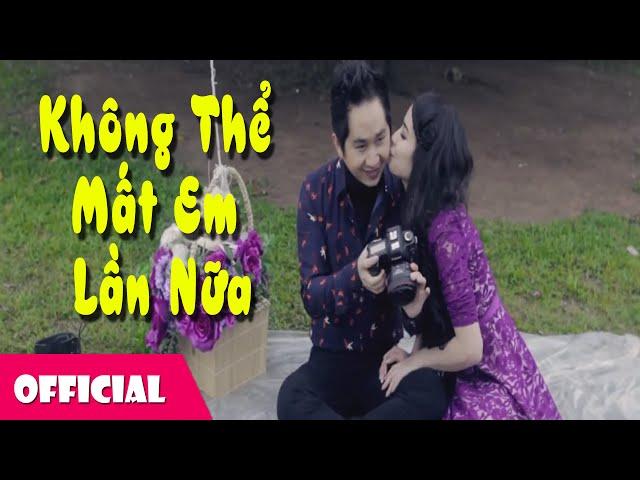 Không Thể Mất Em Lần Nữa - Bằng Cường [Official MV HD]