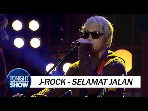 J-Rock - Selamat Jalan