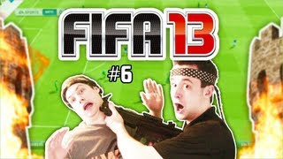 Fifa 13 Ut - 'build & Conquer' #6 - Replace Lm Or Rm?!!?