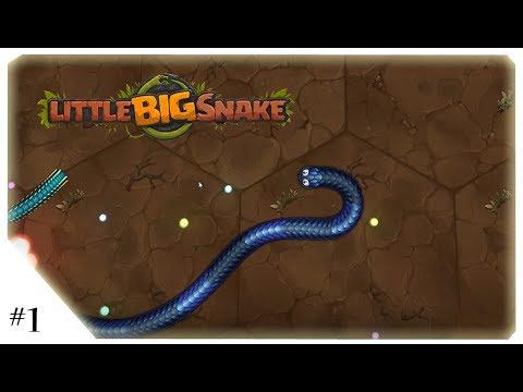 1# Little Big Snake [CZ]