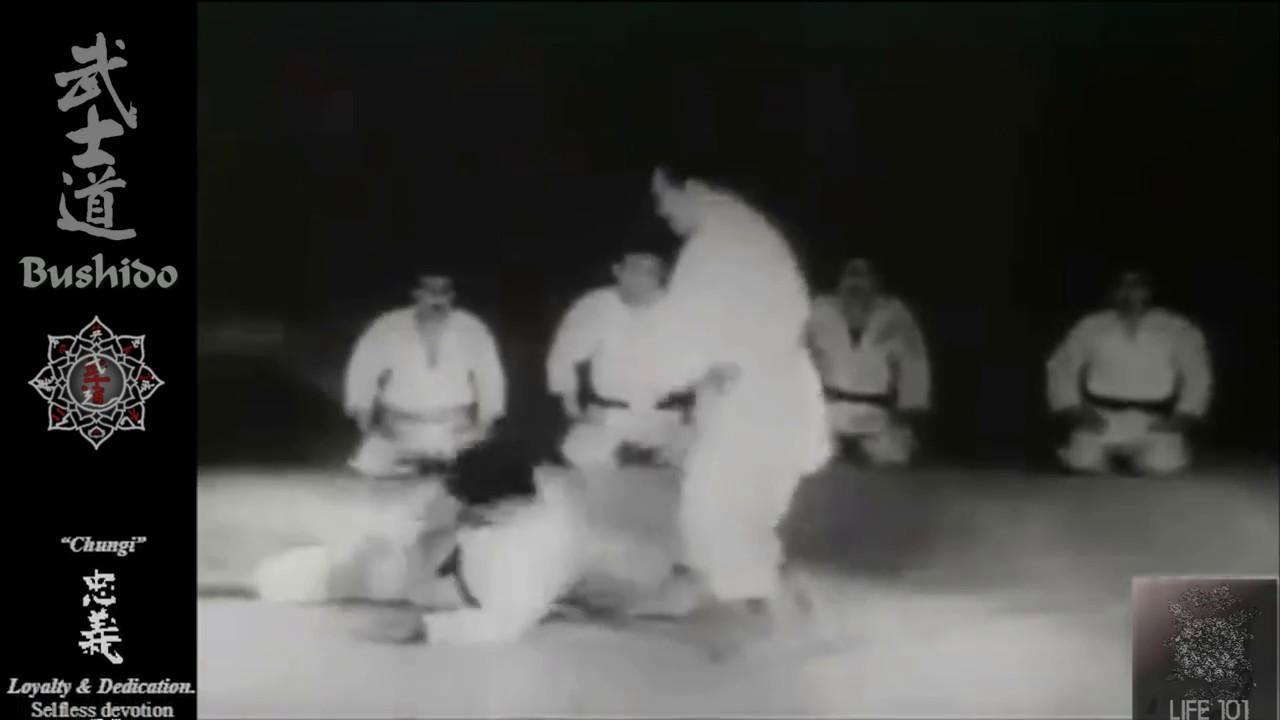 Download Old School Bushido Scenes - Warrior Virtues