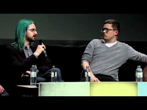 re:publica 2012 - Blogger im Gespräch on YouTube
