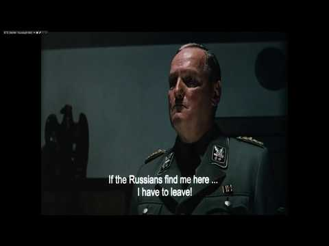 Movie & Soundtrack Tribute - Downfall (Der Untergang)