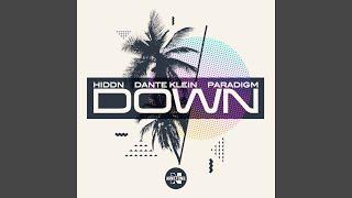 Down (Radio Edit)