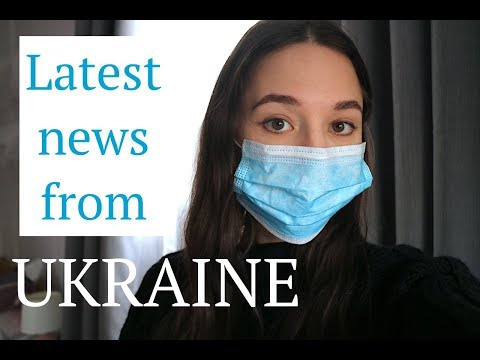 Latest news from Ukraine: quarantine until 24.04