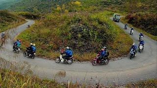 Phượt - Từ Thiện Hà Giang tháng 01 2016