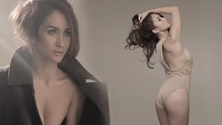 The Wait Is Over: Ina Raymundo Headlines Our November 2015 Issue!