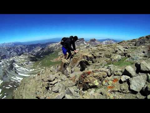 Badgetown & Shatluck tackle Zion Narrows, Uncompahgre Peak, and Wetterhorn Peak