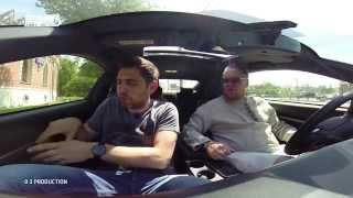 Lexus RC - Большой тест-драйв (видеоверсия) / Big Test Drive
