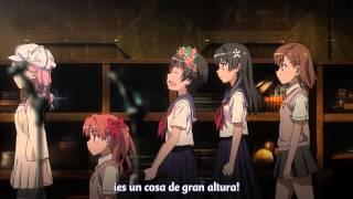 To Aru Majutsu no Index tan   Endymion no Kiseki