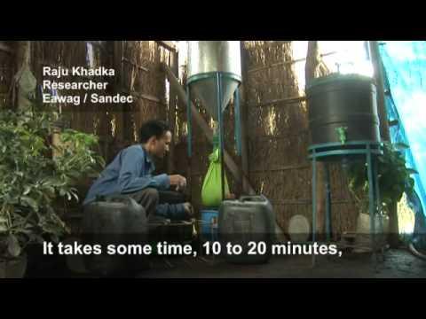 STUN - Struvite In Nepal