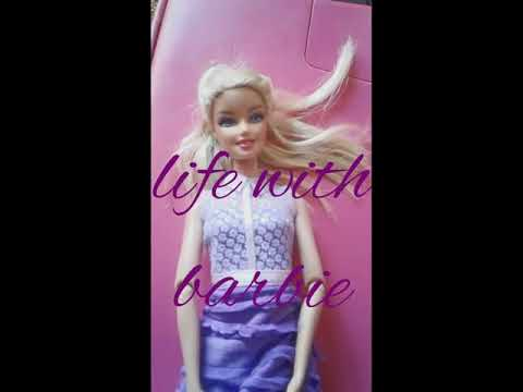 Life with barbie episode #1