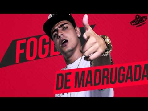 MC DOIS L - Foge De Madrugada (DJ WILL 22)