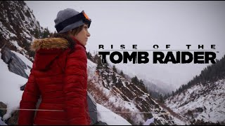mag Live Game! Rise of the Tomb Raider!!