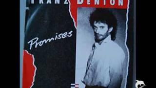 Franz Benton  IS IT YOU