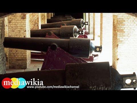 The Battle Of Fort Sumter - American Civil War