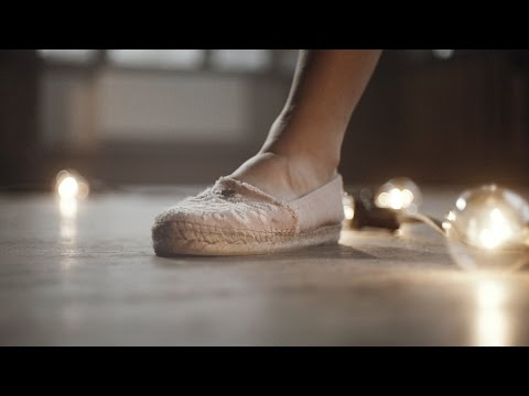 Put yourself in Odd Molly shoes - Ballet