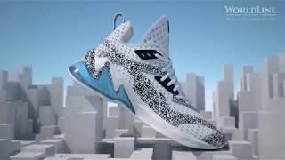 Puma Launches Its First Augmented Reality Sneaker 2019