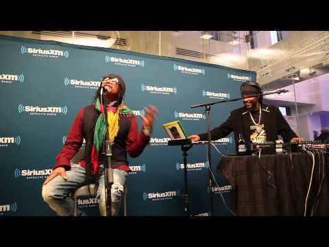Maxi Priest - SiriusXM Easy To Love Listening Party