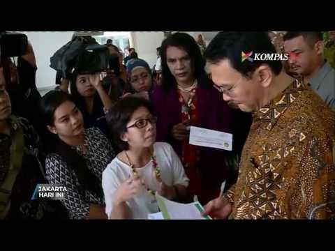 Ahok Tanggapi Pernyataan Jokowi Tentang Serapan Anggaran Mp3