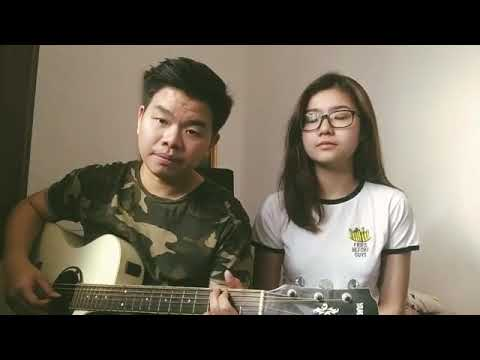 Vierra - Takut (Cover By Willy Anggawinata Ft. Brigitta Tifanny)