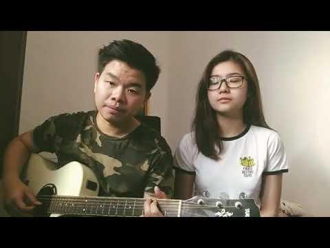 Vierra - Takut (Cover by Willy Anggawinata ft. Brigitta Tifanny)
