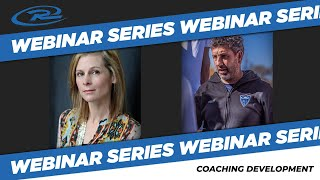 Coaching Education Webinars: Dr Jennifer Fraser - The Bullied Brain