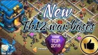 New th 12 war base anti 0 stars,anti electro dragon,anti everything