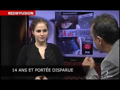 14 ans et port e disparue pt2 youtube - Portee disparue ...