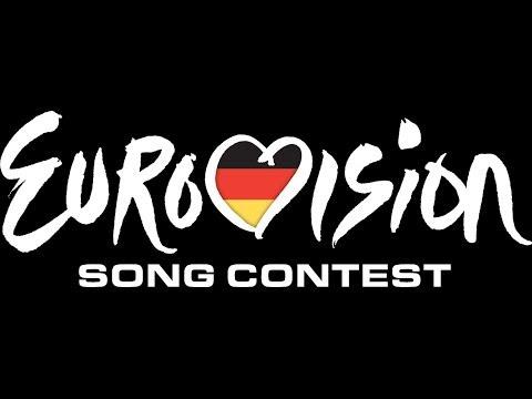 Lena Meyer-Landrut - Satellite 2010 (Germany) Eurovision Song Contest