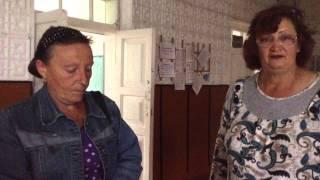 Закрытие школы в Батурово -