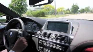 BMW 6 Series Coupe 2012 Videos