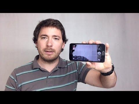 Samsung Galaxy S5 (recenzia)