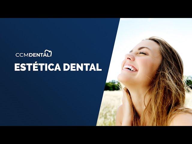 Carillas Dentales - Rehabilitación oral - Estética Dental en CCM Dental
