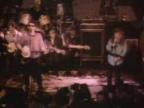 The Pogues - 08 - Dirty Old Town (Live @ T&C '88)