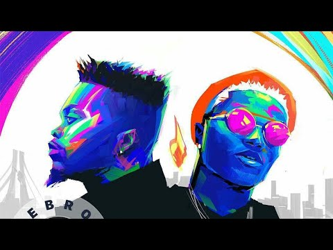 Olamide - Kana Ft. Wizkid (Official Audio)