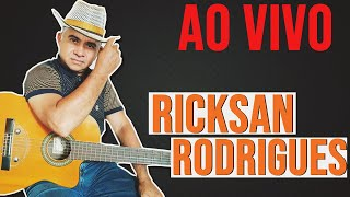Ricksan Rodrigues AO VIVO !