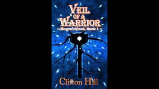 Veil of a Warrior - Book Trailer